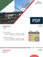 1.1. Presentación IDTR
