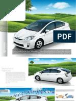 2011 Ramey Toyota Prius Princeton, WV