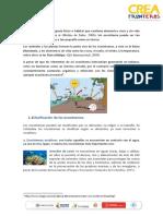 b1. Ecosistemas estratégicos