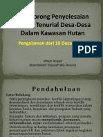 Idham Arsyad-Mendorong Penyelesaian Konflik Tenurial Desa Desa Dalam Kawasan Hutan (7)
