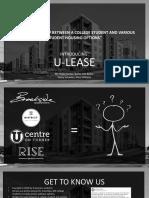 u-lease