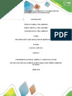 Fase 2 – Revisar El Aprovechamiento y Valorización de Residuos Sólidos Convencionales