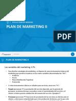 El Plan de Marketing visto desde otra perspectiva