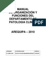 Plan 13834 2016 Patologia Clinica