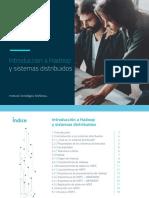 U1. Introduccion a Hadoop y Sistemas Distribuidos