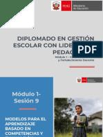 PPT 9_Material de Síntesis_Evaluación Formativa