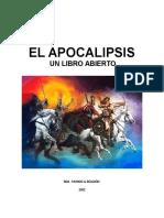 apocalipsis un libro abierto