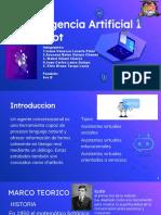 Proyecto Chatbot Ia