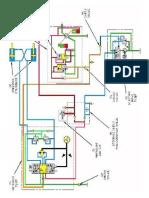 Sistema de Direccion 740