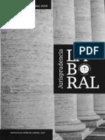 014 Jurisprudencia Laboral de Instituto de Derecho Laboral del CPALP.pdf