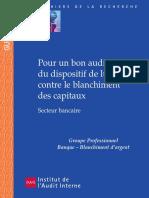 Cahier de la recherche - Lutte contre le blanchiment des capitaux (mai 2004).pdf