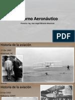 Entorno Aeronautico