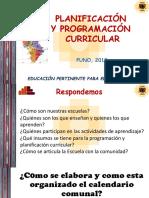 PPT Planificación
