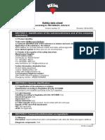 Sdb KEIM Concretal-Base (Pigment-free Additive)