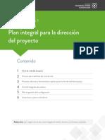 Direccion del proyecto
