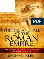 The Rise and Fall of the Roman Empire by Michael Klein.epub