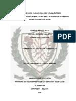 Trabajo Final Formulacion y Evaluacion de Proyeco