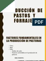 Clase 1 Introduccion e Importancia de La Forrajicultura EXAMEN (1)