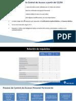 001. Nuevo Estandar de Acceso Contratistas_SR_SAPIA