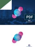 Rfi Company Profile 2019 Sept