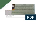 Armar Evaluaciones Regulares y Previos 2019