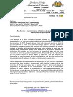 Oficio 100.40.Xxx Orlando Murcia