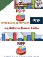 Presentacion Seminario de Psp