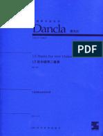 Dancla - 15 duets for two Violas (opus 68)