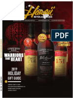 2019-11 Hawaii Beverage Guide Digital Edition