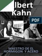 Biografia Albert Kahn