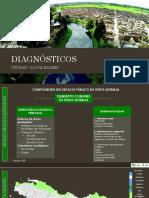 Diagnóstico ciudad localidades de Bogotá