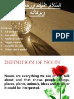 Ppt Aji Proper Noun Intermediate Structure