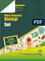 Sma Biologi Paket 05 Sel Pkb2019 Dikmen