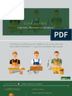 Manual de carpintaria