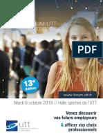 Brochure UTT - FORUM ENTREPRISES 2018 (Light).pdf