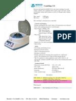 Centrifuge pdf