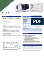P110 3 Soundproof