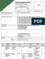 Rps Evaluasi Cadangan Dan Sumberdaya Mineral
