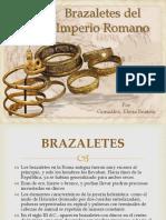 Brazaletes Del Imperio Romano
