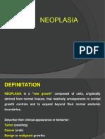 Neoplasm 2019