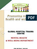 Promoting Mental Health-2