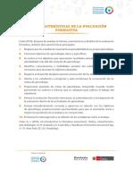 10 características Evaluacion formativa.pdf