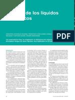 LIQUIDOS CRIOGENICOS - RIESGOS