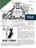 Le Magicien v1 n2 1883 Jul 20
