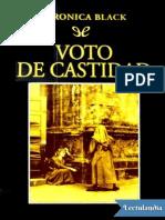 Voto de Castidad - Veronica Black