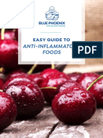 Guide to Anti-Inflammatory Foods (MODIFIED)