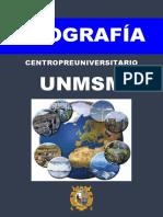 Teoria de Lengua Literatura y Geografia Completa 2019