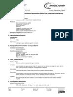 Addocat® 10-9 (msds)