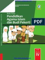buku PAI KLS IV