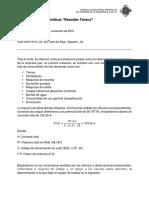 Formato de análisis de fallas